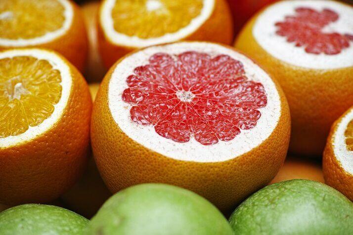 A grapefruit édesebb arca - Mert nem csak megenni érdemes
