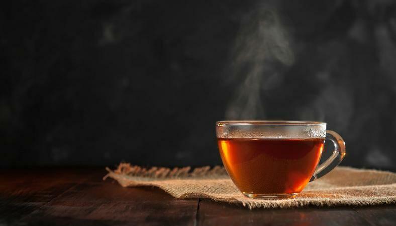 A legjobb gyulladáscsökkentő teák.
