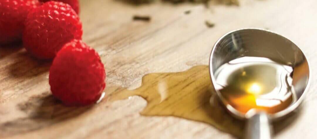 Ismerd meg a málnalevél tea hatásait.