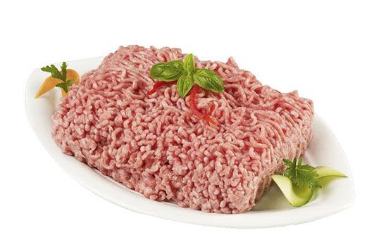 Darált hús