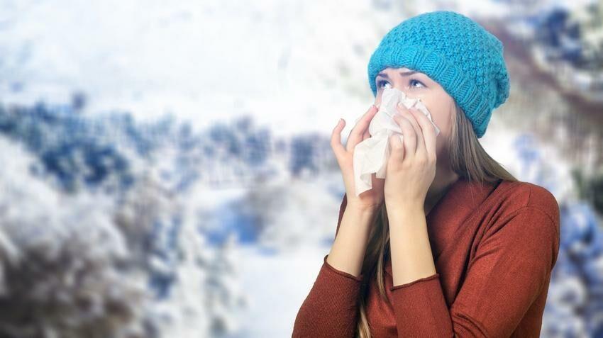Mit lehet tenni a téli megfázás ellen?