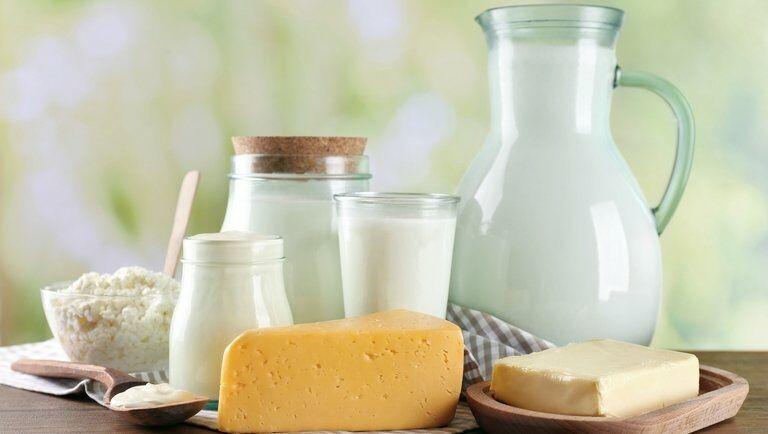 Így pótold a tejtermékeket.