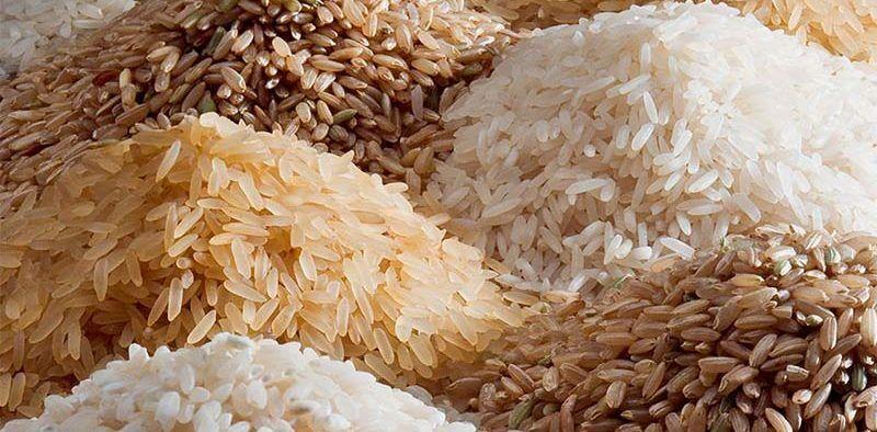 Egészséges tápanyagbomba, ez a rizs.