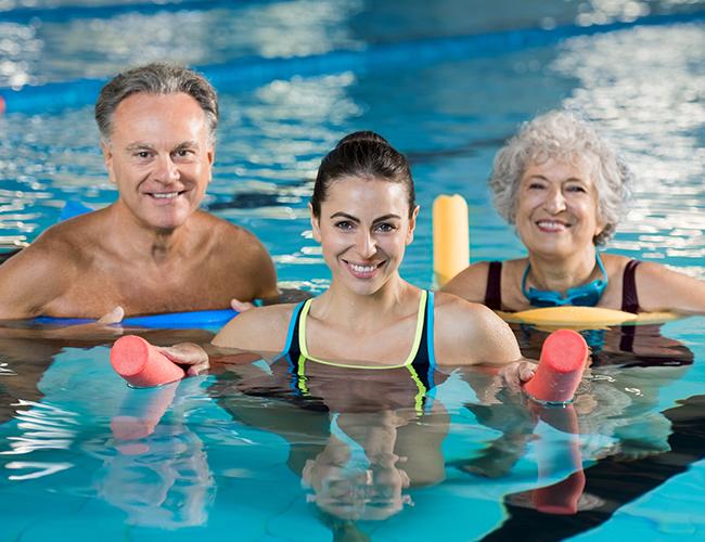 A testmozgás sokat segíthet a panaszok enyhítésében