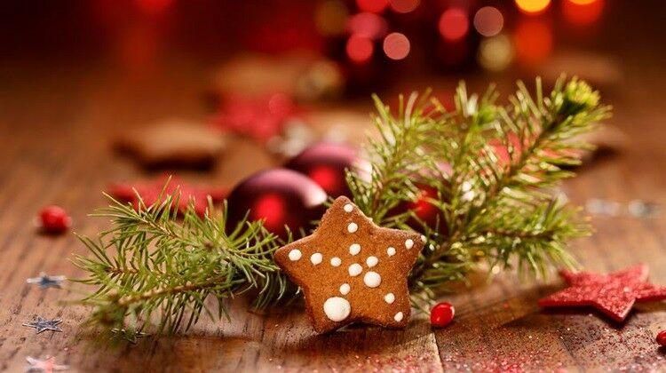 Karácsonyi táplálkozási tippek