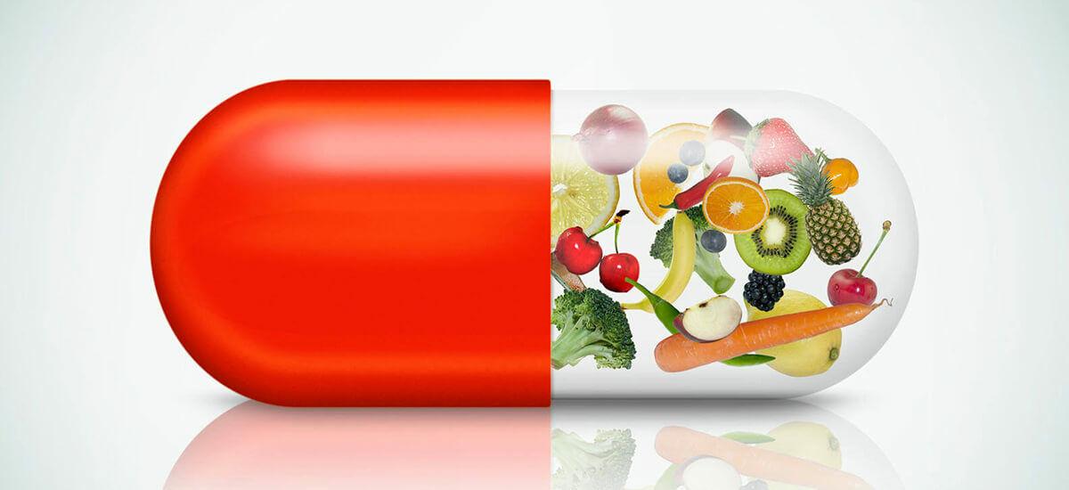 Vitaminok szükségessége.