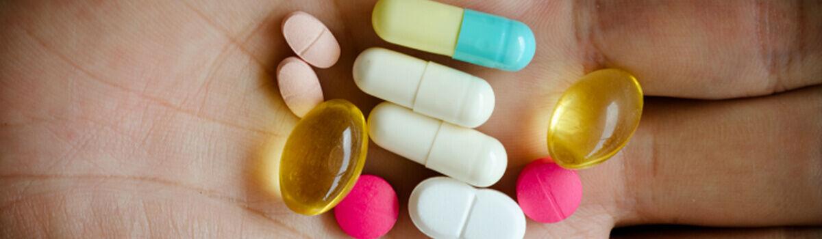 Vitaminok fontossága a szervezetünknek - avagy miért fontosak a táplálék-kiegészítők?