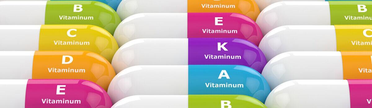 Vitaminok hatásai