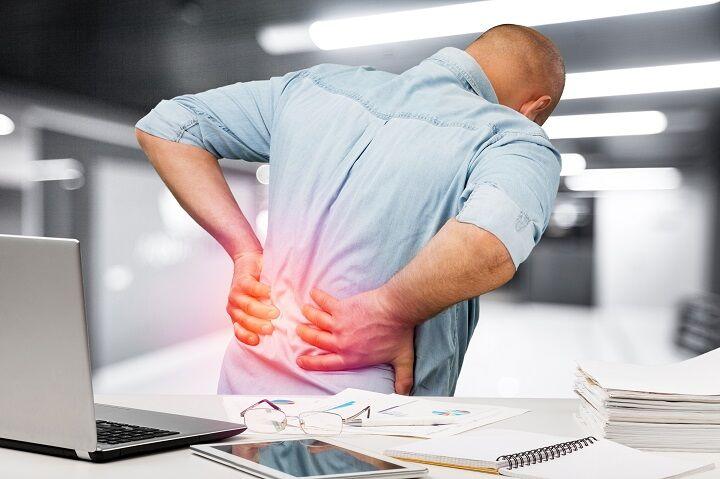 Hasogató hátfájás
