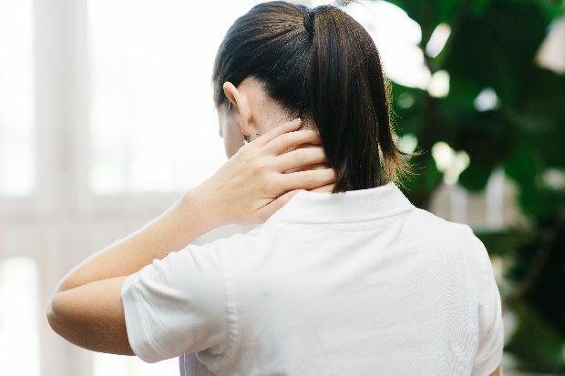 Oldalsó nyaki fájdalom