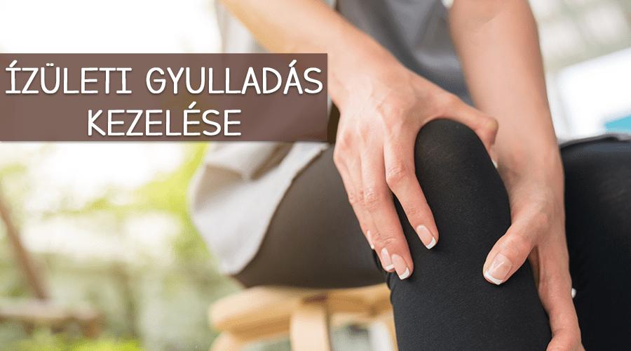 Az ízületi gyulladás kezelésekor az egyik legfontosabb dolog a pihenés, az érintett résznek a nyugalomba helyezése. Helyileg alkalmazhatunk jegelést vagy fájdalomgyulladás csökkentő krémeket.