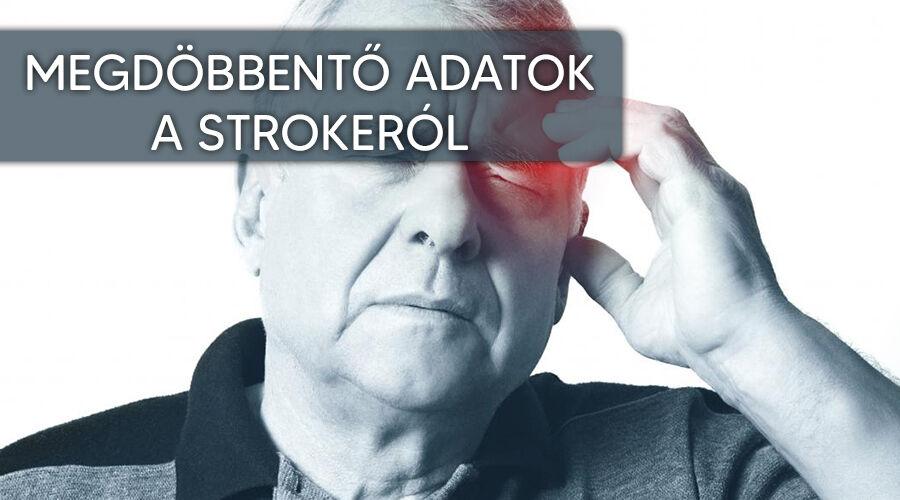 Adatok a strokeról.