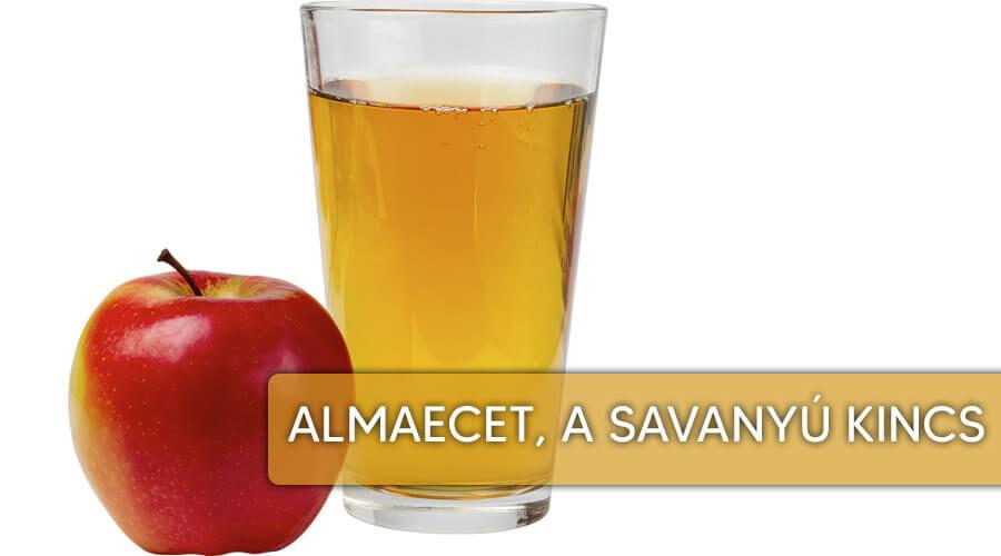 Az almalé jótékony hatásai.