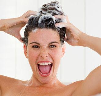 Házi praktikák hajápolásra