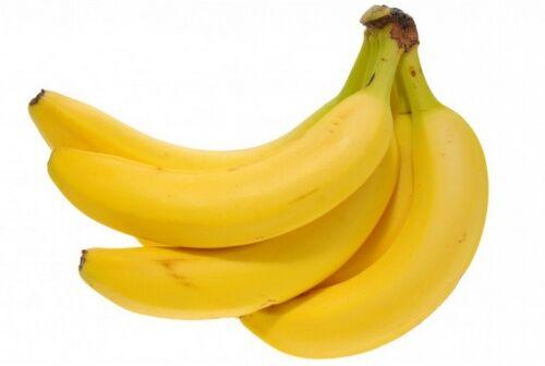 A banán hatásai.