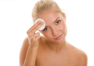 Bőrápolás házilag