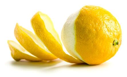 Már évszázadok óta tudjuk, milyen egészséges a citrom.