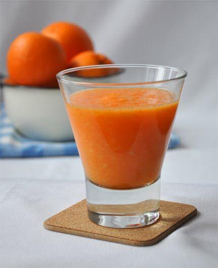Narancsbőr elleni ital