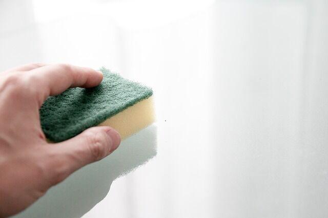 vegyszermentes takarítás
