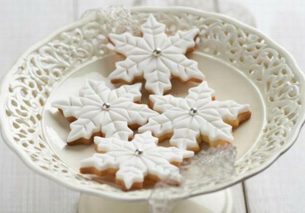 Készíts te is karácsonyi kekszet!