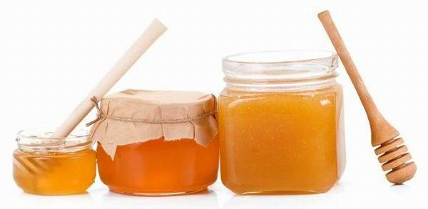 A legjobb természetes édesítőszerek