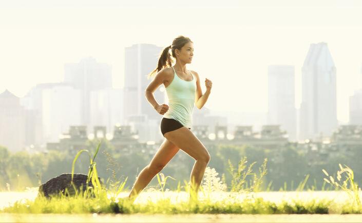 Mozogjunk az egészségünk érdekében.