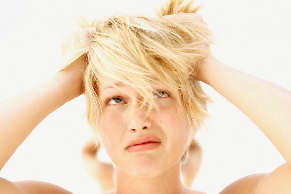 Tudd meg mire hívja fel a figyelmedet a hajad.