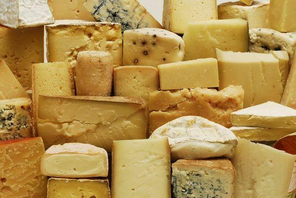 Tudd meg lehet e a sajttal fogyni.