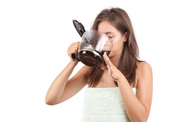 Győzd le a betegségeket kávéval.