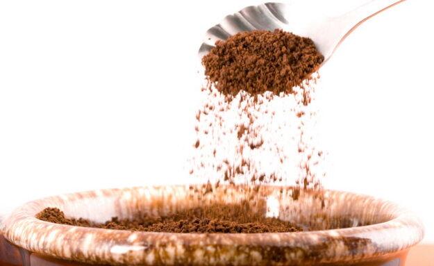 Ebből a cikkből megismerheted a kávézacc felhasználásának megannyi módját.