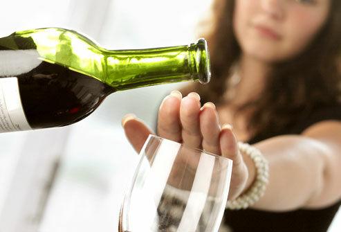 Tudj meg néhány dolgot az alkoholfogyasztásról.