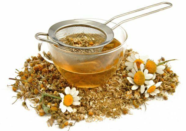 A tea lehet a gyönyörű bőr titka.