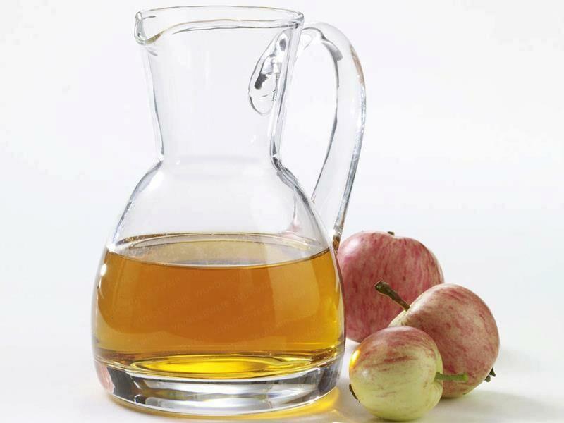 Az almaecetben található vas, kálium és magnézium nyugtatólag hat a szervezetre. Előnye, hogy nem okoz függőséget, mint az altatók, nyugtatók.