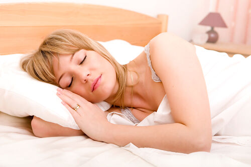 Tudd meg mennyit kell aludni.