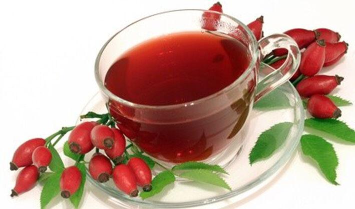 Ismerj meg néhány rózsasziromból vagy bimbókból készült receptet.