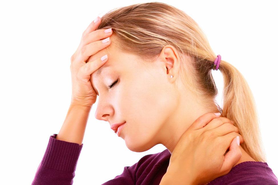 Mit tehetünk a fejfájás ellen.