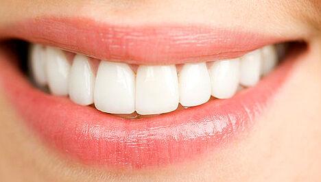 Előzd meg a fogaid elsárgulását.