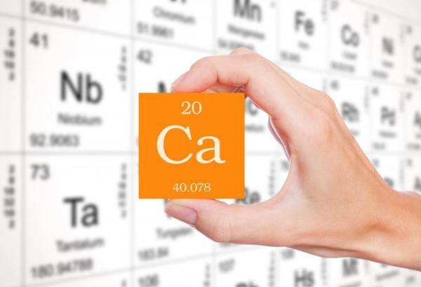 Kalcium fontossága a szervezetre.