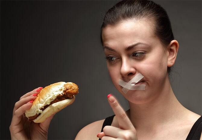 Tudd meg, hogy kenyér nélkül lehet e fogyni.