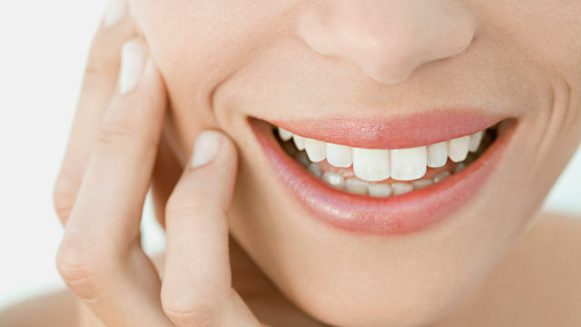 Varázsold ragyogóvá a fogsorodat.