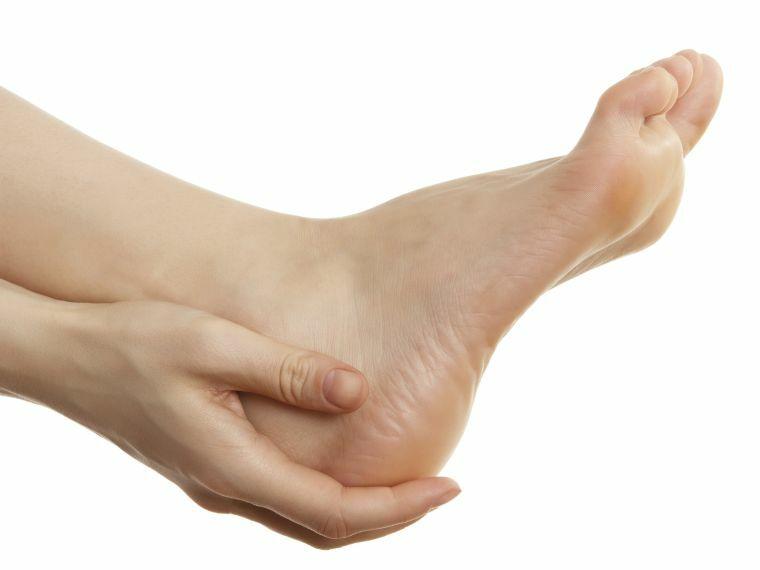 Tudd meg mit jeleznek a lábaid.