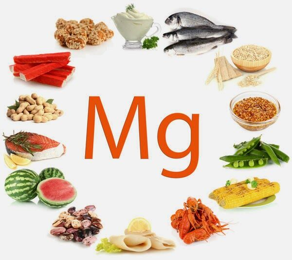 A magnézium az idegrendszer védelmére nagyon hatásos.