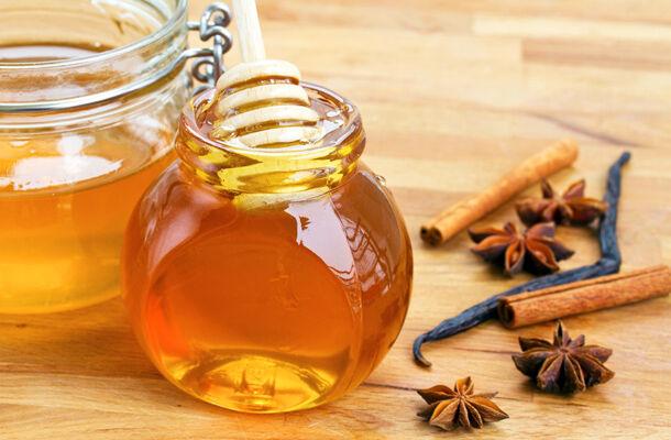 Méz és fahéj hatásai.