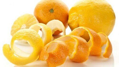 A vitamin a héjban található.