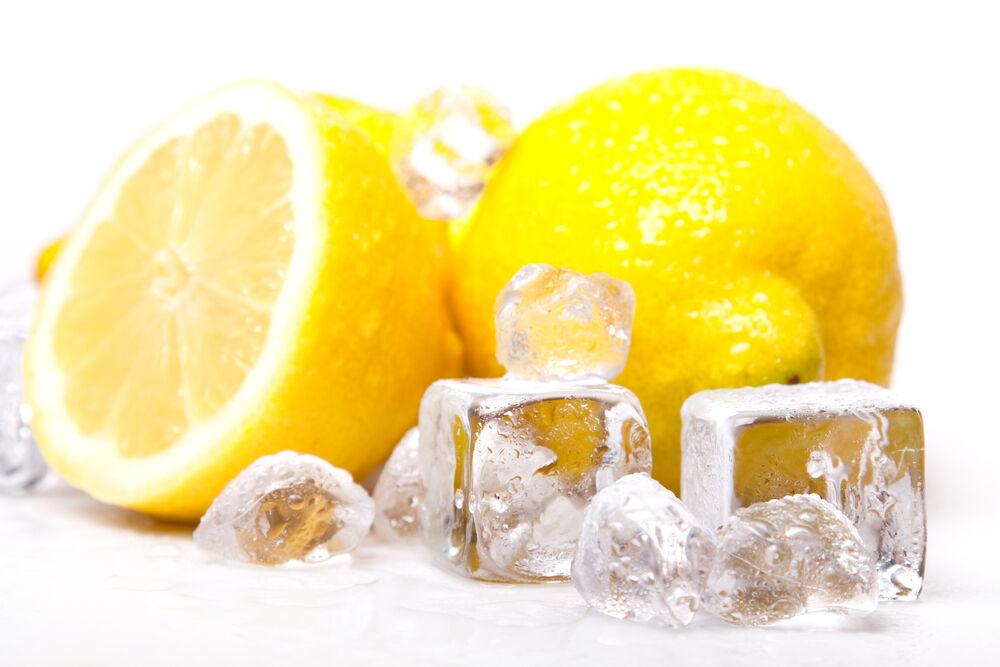 Kutatások szerint nem elsősorban a citrom levében vannak a hatóanyagok hanem a héjában, a magjában és a húsában is.