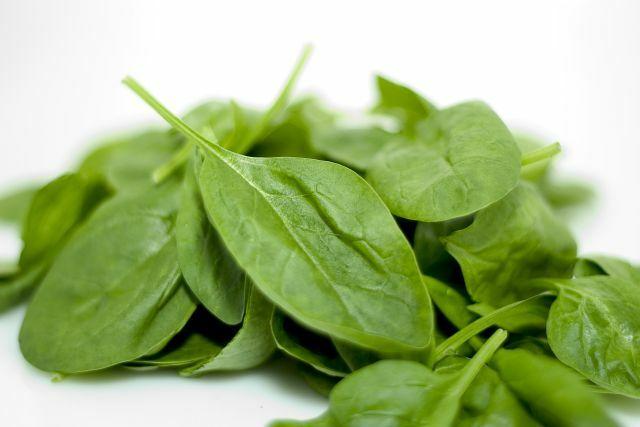 A spenót nagyon jól emészthető, a kalóriatartalma is alacsony, ezért ajánlott azoknak, akik fogyókúráznak, diétáznak, hiszen az ő számukra nagyon jó étel lehet.