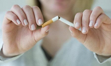 Szokj le te is dohányzásról.