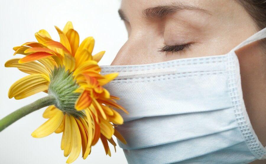 Tudd meg hogyan vedd fel a harcot a pollenekkel.