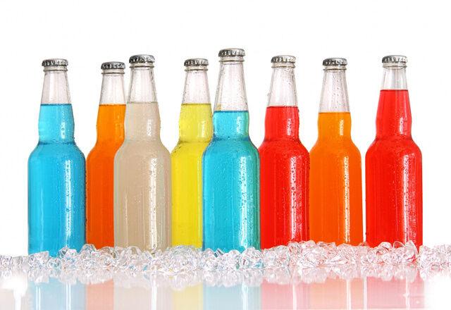 Mondj le te is a cukros üdítőkről.