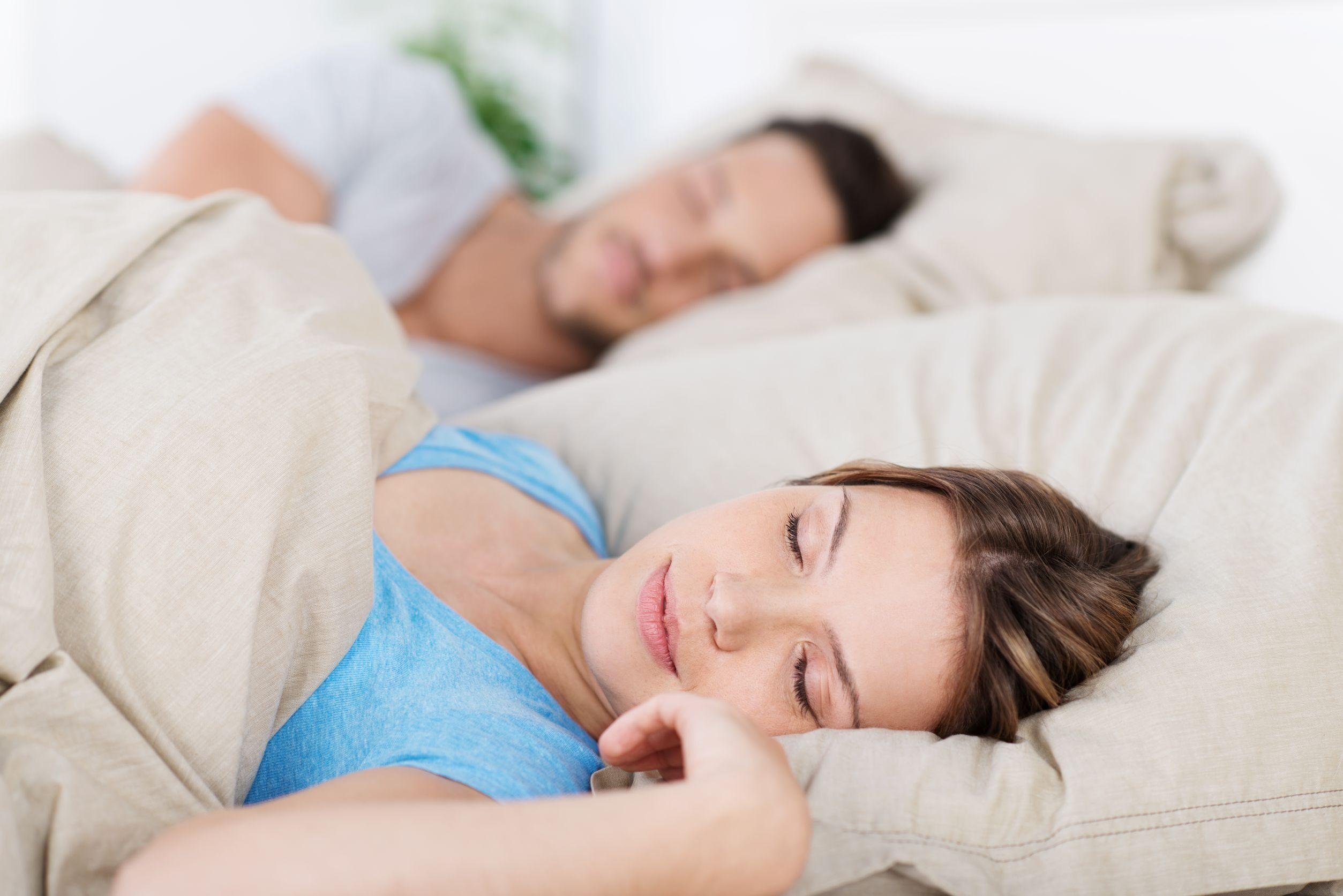 Tippek a pihentető alvás érdekében.